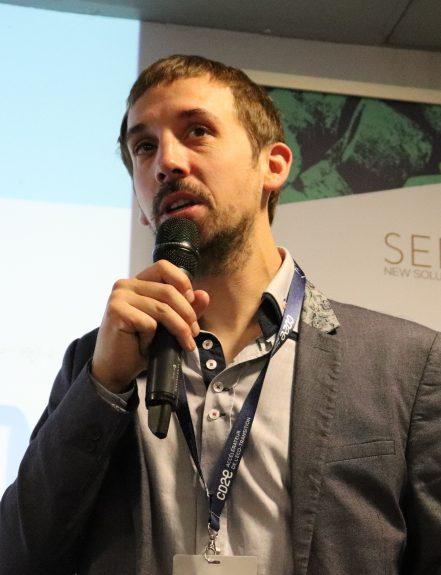 Cyril Scribot