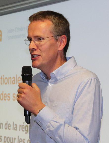 Patrick Vaillant