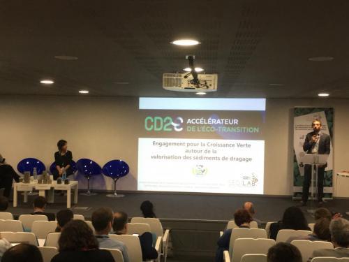 Présentation de l'Engagement pour la Croissance Verte (ECV)